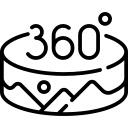 360 Panorama render